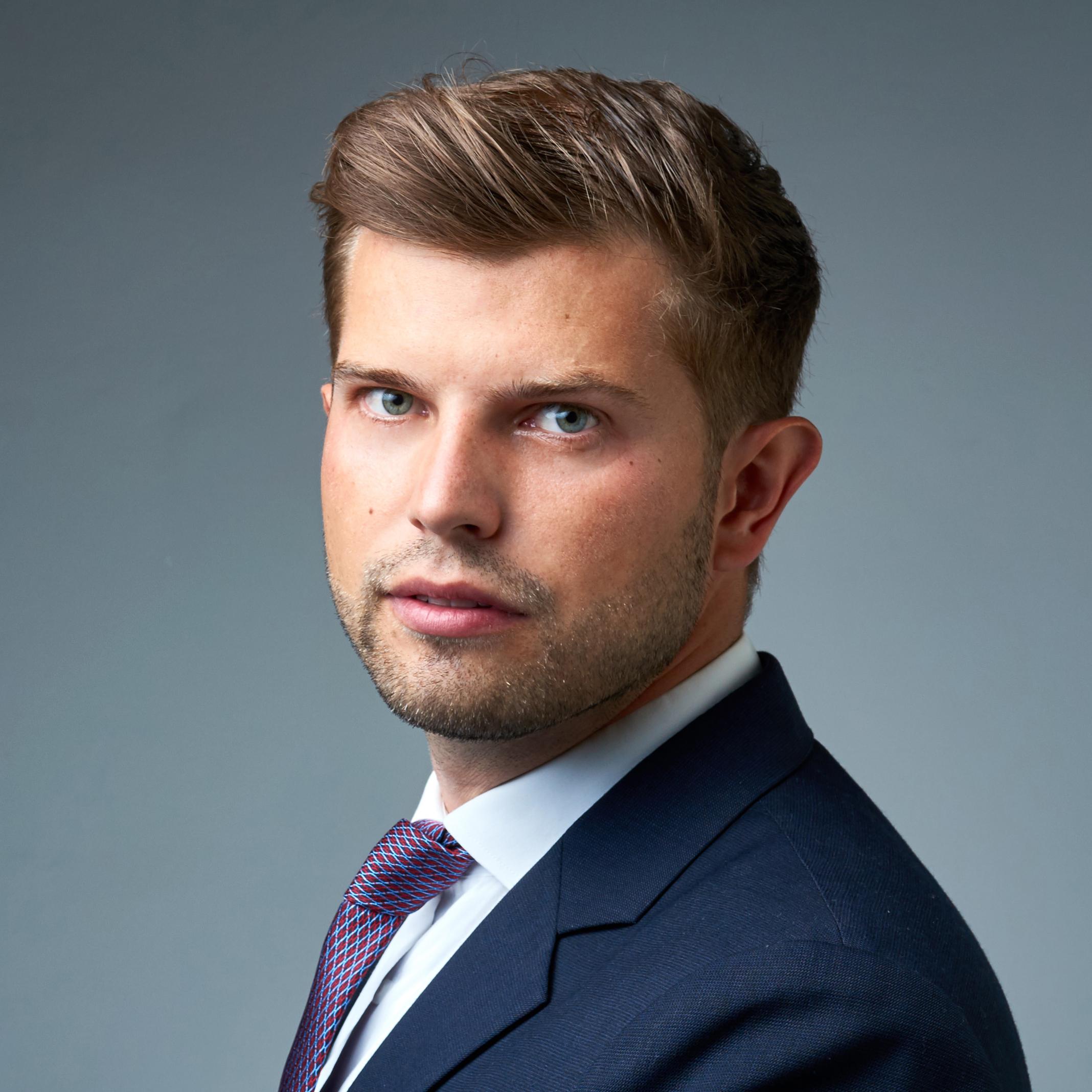 Dr. Karl Felix Oppermann